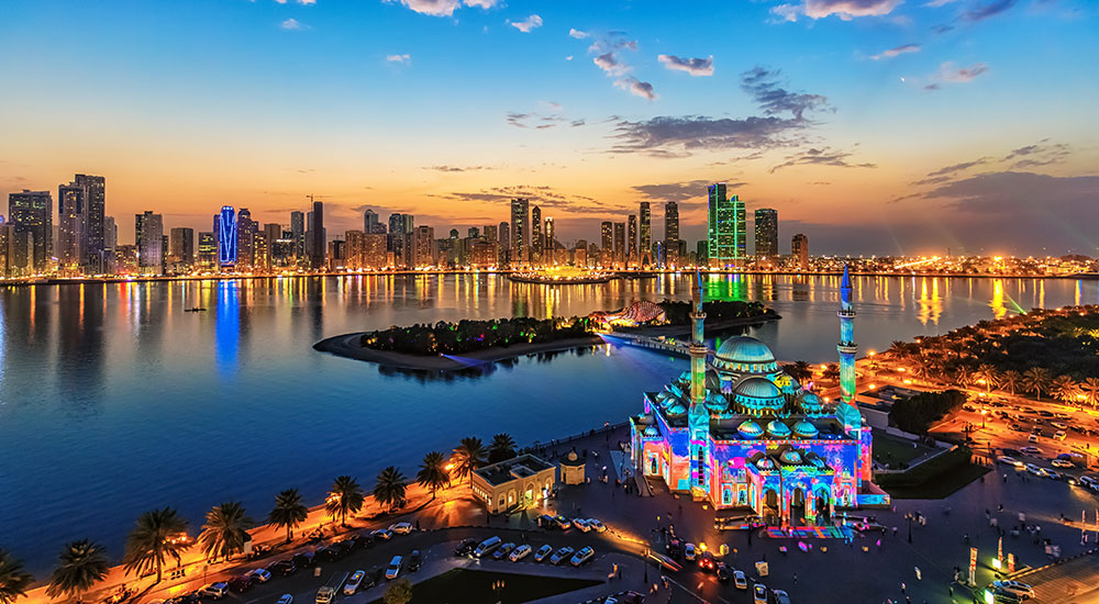 HOW TO OBTAIN MAINLAND LICENSE IN SHARJAH